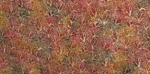 Batik Trees