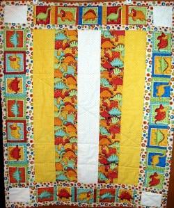 First Quilt01