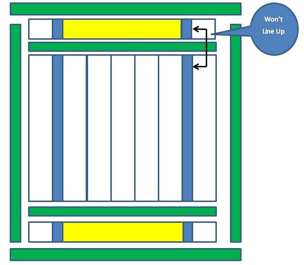 Quilt Diagram