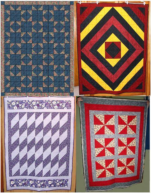 HST Quilts Blog