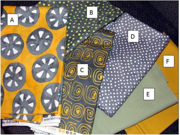 Quilt Fabric