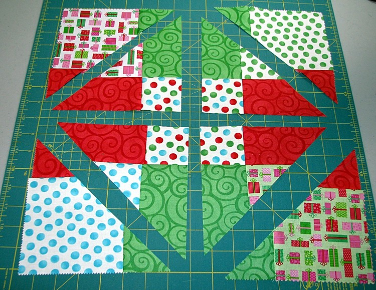 Accidental Quilt Block Tutorial- Updated | Beyond Sock Monkeys ...