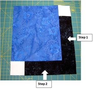 Me and My Shadow Tutorial | Beyond Sock Monkeys ~ My Quilting Adventures