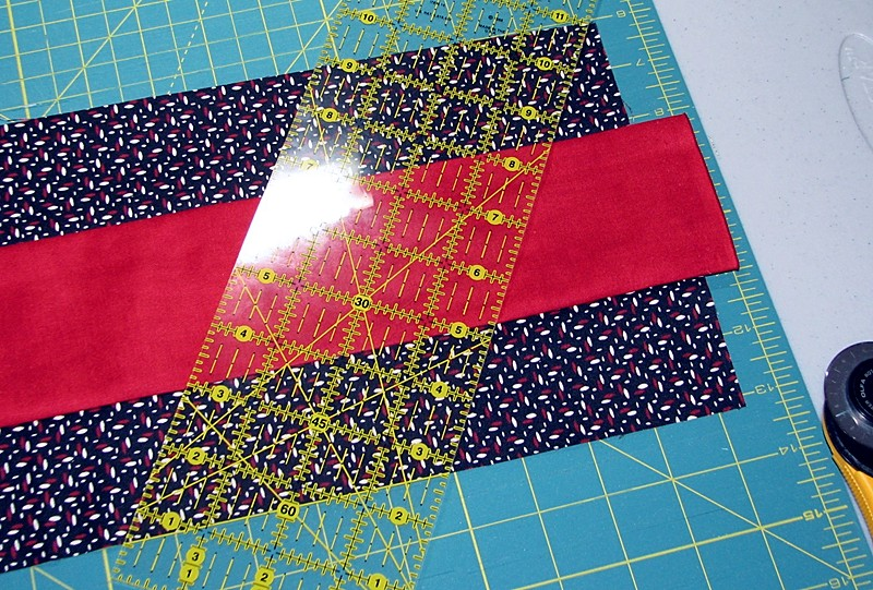 Cut Medium Strip 1