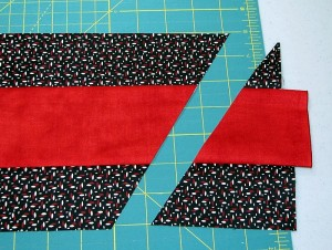 Cut Medium Strip 2