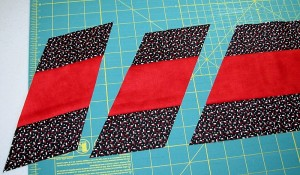 Cut Medium Strip 4