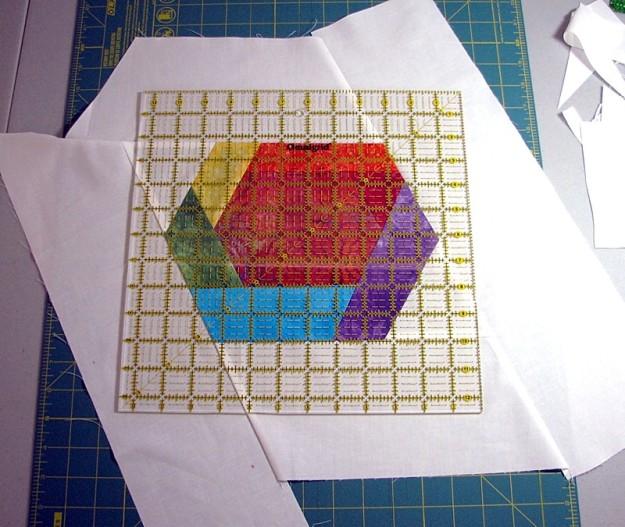 Improv Quilt13