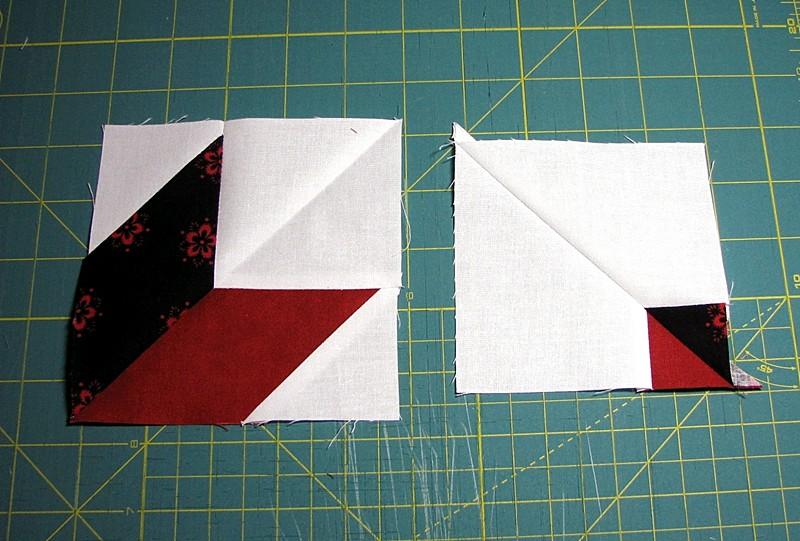 Paisley Quilt step 9c021