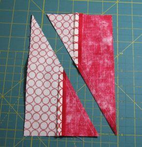 Kite Shape 07