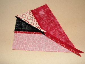Kite Shape 09