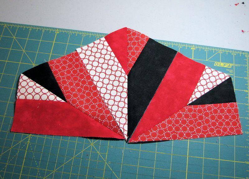 Kite Shape 09b