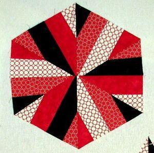 Kite Shape 15