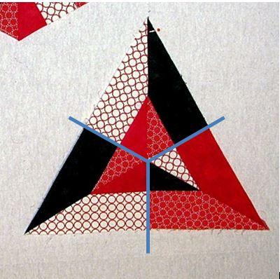 Kite Shape 16
