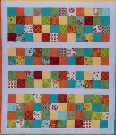 Inner Quilt Section