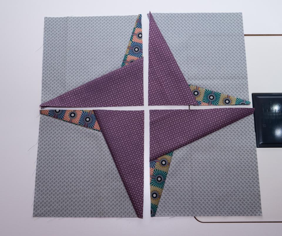 Sew Star